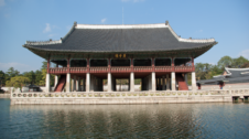 Seoul Travel Guide and Places to visit Gyeongbokgung