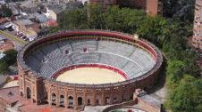 Bogota Travel Guide and Places to Visit Santa Maria bullring