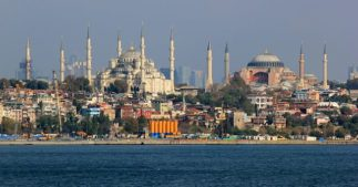 Istanbul Travel Guide and Places to Visit