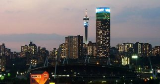 Johannesburg Travel Guide and Places to Visit