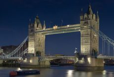 London Travel Guide and Places of Tourist Interest
