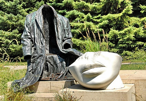 Minneapolis places to visit Sculpture Garden