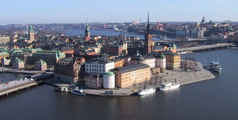 Stockholm Travel Guide and places to visit