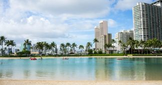 Honolulu Travel Guide and Places to Visit