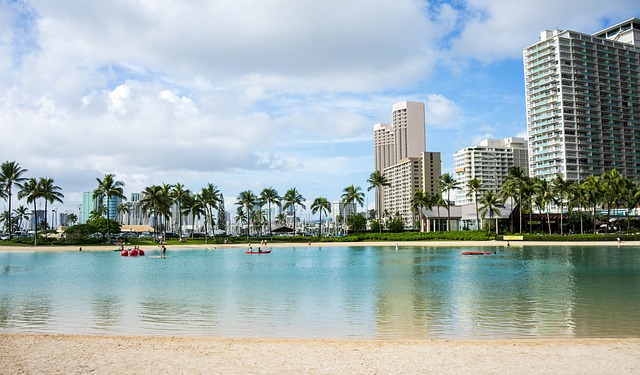 Honolulu Travel Guide Waikiki Beach Hawaii