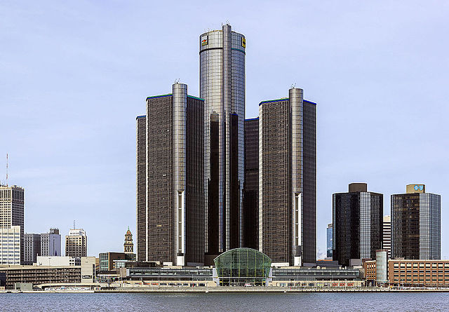 Detroit Travel Guide and Tourist Attractions