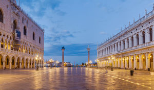 Venice Travel Guide and Places to Visit Piazzetta San Marco