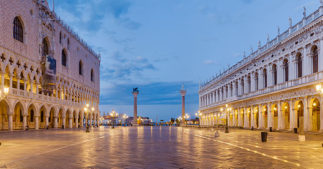 Venice Travel Guide and Places to Visit