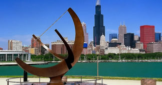 Chicago Attractions and Sights
