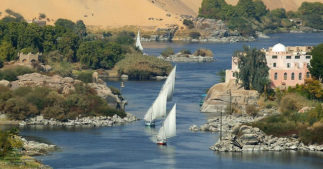 Egypt Travel Guide and Travel Tips