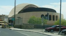 El Paso Travel Guide and Places to Visit Convention Center