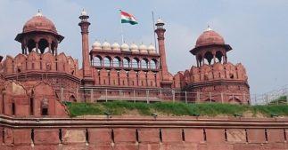 Delhi – Panorama in Myriad Colours