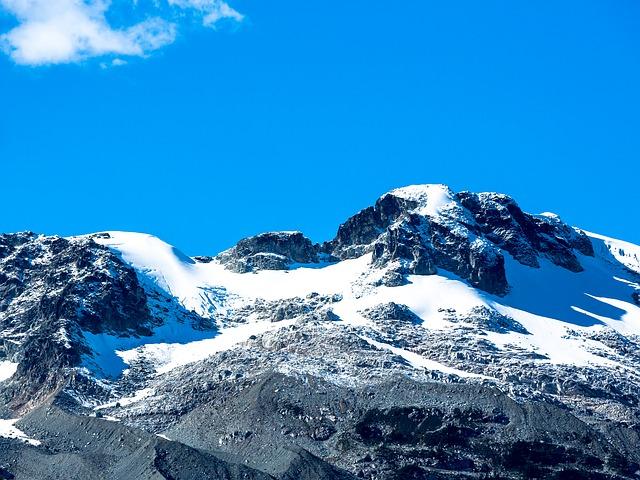 Whistler Beautiful Canadian Resort Town