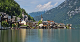 Austria – Sensory Delight