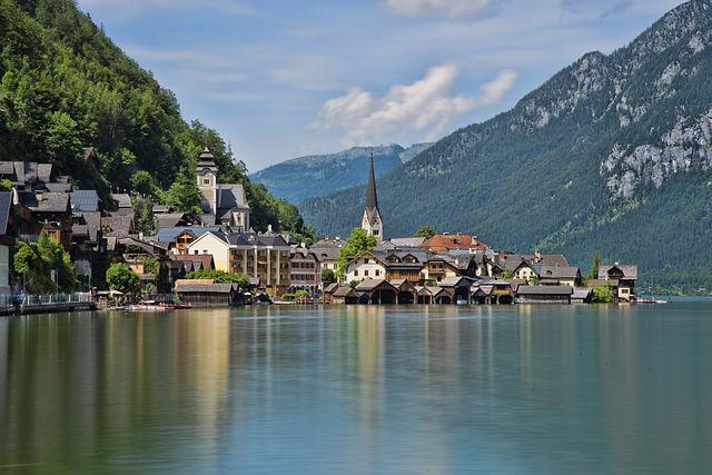Austria - Sensory Delight